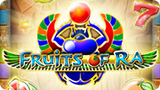 Игровой автомат Фрукты Ра играть в Fruits of Ra
