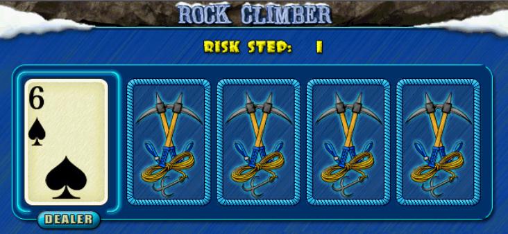 Играть Игровой Автомат Скалолаз